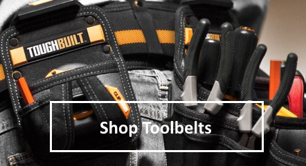 Shop Toolbelts promo
